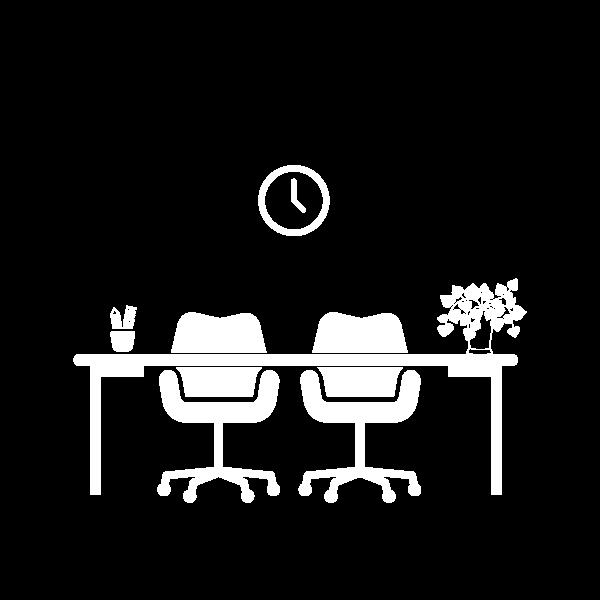 Un espace de travail partagé